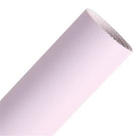 Glad PU leer ice roze (SSP)