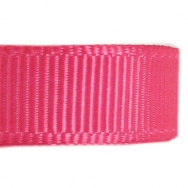 grosgrain lint candy pink (22MM)