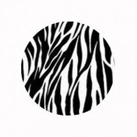 FB417 Zebra print
