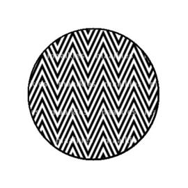 FB755 b/w zigzag
