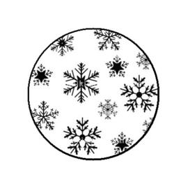 FB758 snow wit