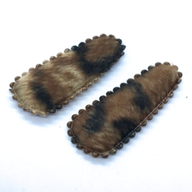 fluweel leopard 35mm