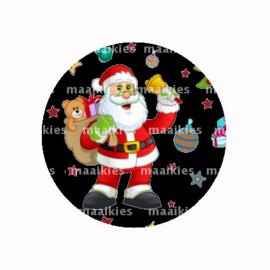 FB752 santa zwart