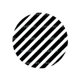 (FB571) dunne streep