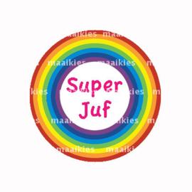 (FB824) SUPER JUF RAINBOW