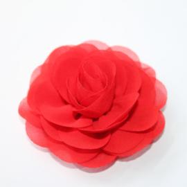 mooie bloem roos 8cm