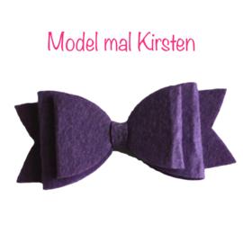 Model Mal Kirsten