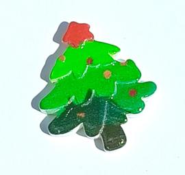 kerstboom flatback