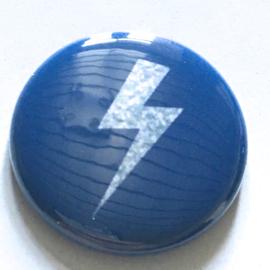 (FB930) kobalt bliksem