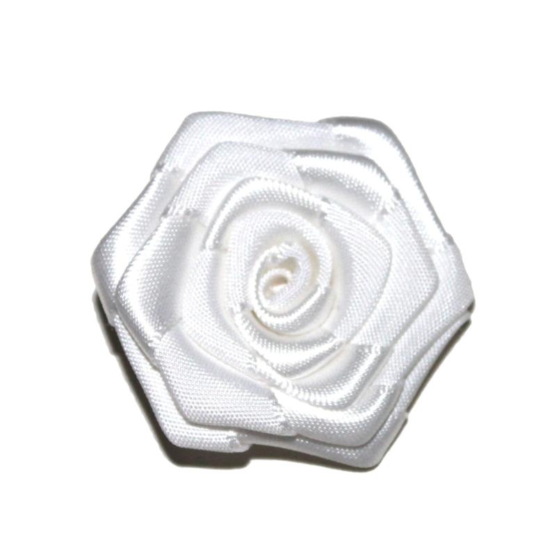 Kwaliteit roos wit