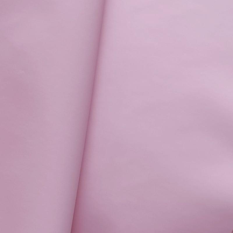 dun soepel lapje pu warm roze