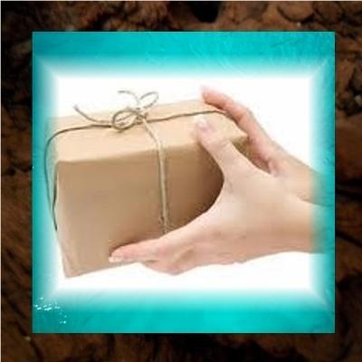 Verzendkosten-Bezorging Pakketpost