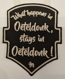 """Meskes """" What happens in Oeteldonk..."""