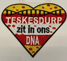 Hart Teskesdurp DNA