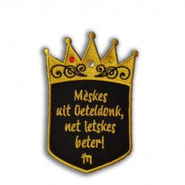 Meskes, uit Oeteldonk