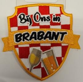 Bij ons in Brabant