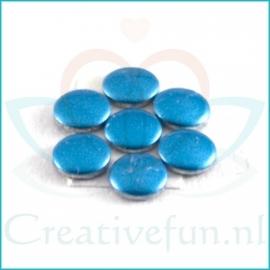 Nailhead Blue Zirkon SS6 (2 mm, +/- 2200 Stuks)