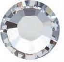 Bulk Swainstones Crystal SS34 (144 stuks)