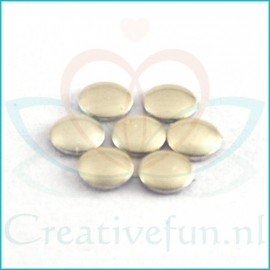Nailhead Gold SS6 (2 mm, +/- 2200 Stuks)