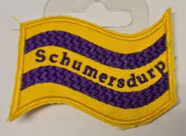 Schumersdurp vlaggetje
