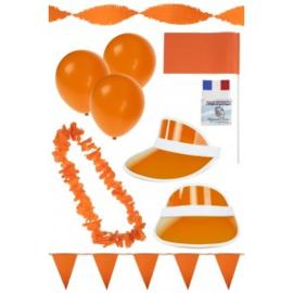 Oranje Pakket Diverse