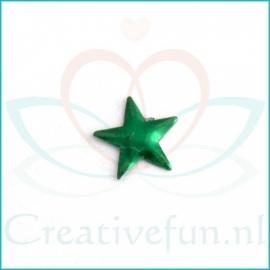 Star 5*5 Emerald (± 200 Stuks)
