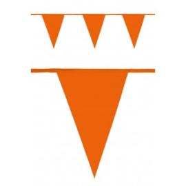 Vlaggelijn Oranje 10 mtr