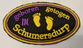 Geboren en getogen in Schumersdurp