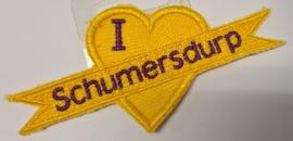 I love Schumersdurp