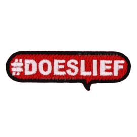 embleem #doeslief