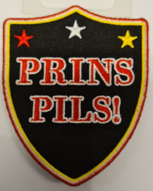 Prins Pils!