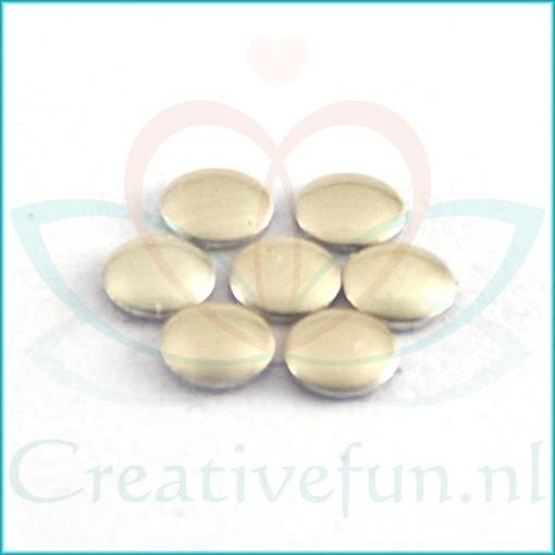 Nailhead Gold SS10 (3 mm, +/- 1000 Stuks)
