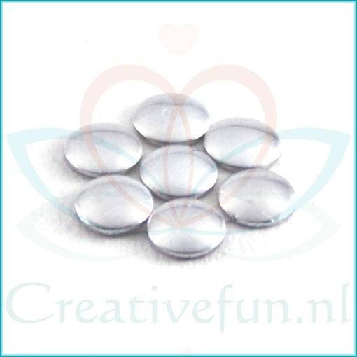 Nailhead Silver SS6 (2 mm, +/- 2200 Stuks)
