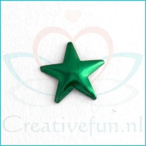 Star 8*8 Emerald (± 175 Stuks)