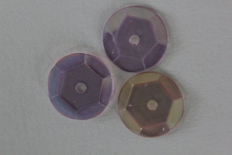 Groen/bruin geolied 10 mm