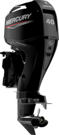 Mercury Outboards 40 PK