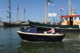 Oud Huijzer 480 Luxury