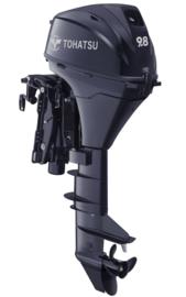 Tohatsu Outboard | MFS9.8BEPTL