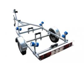 Easyroller Boottrailer | Model 003.K