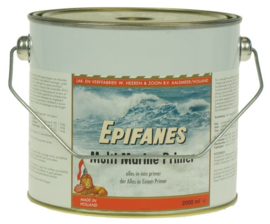 Epifanes Multi Marine Primer 2000 ml - Wit