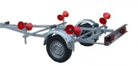 Boottrailer | Model 002.KR | Easyroller