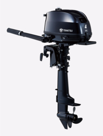 Tohatsu Outboard MFS4DS (NEW MODEL 2020)