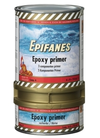 Epifanes 2-C Epoxy Primer Wit (0750 ml)