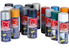 TK Colorspray - VolvoPenta Red (40.088)