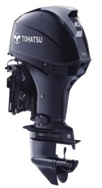 Tohatsu Outboard | MFS40AETL
