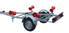 Boottrailer | Model 002.NR | Easyroller