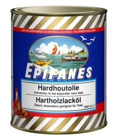 Epifanes Hardhoutolievernis Hoogglans