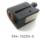 Brandstof Connector Tohatsu Engine Female - (4-30 PK 4takt) (394-70250-0)