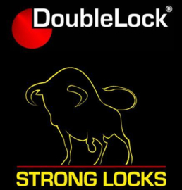 DoubleLock Anti-Diefstal