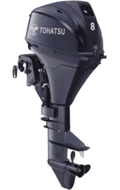 Tohatsu Outboard | MFS8BEPL